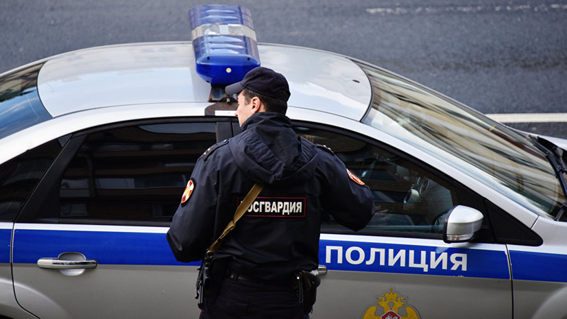 В Кемеровской области сапёры эвакуировали жильцов многоэтажного дома