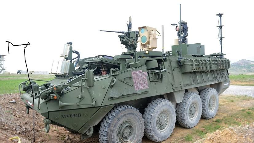 Эксперт оценил планы США увеличить финансирование программ по разработке лазерного оружия