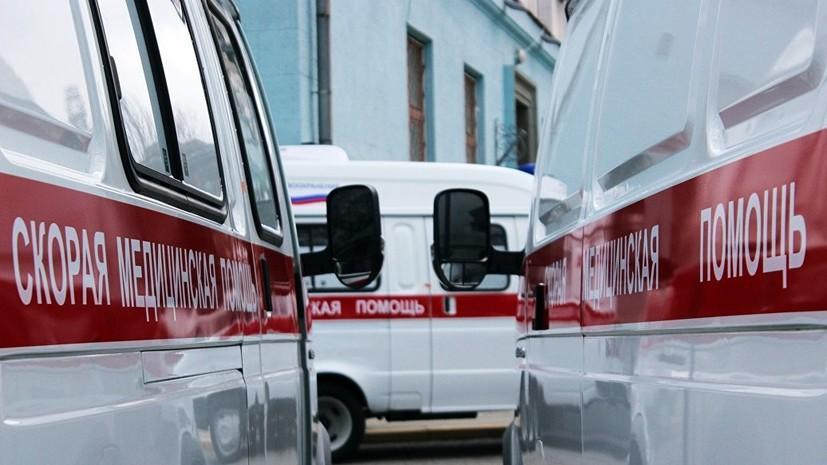 В Кемеровской области направили в суд дело о ДТП, в котором погибла 17-летняя девушка