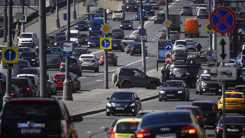 В России введут новые свидетельства о регистрации машин