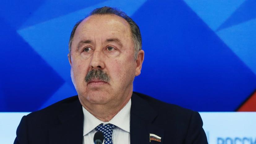 Газзаев оценил сообщения о возможном ограничении зарплат молодых футболистов