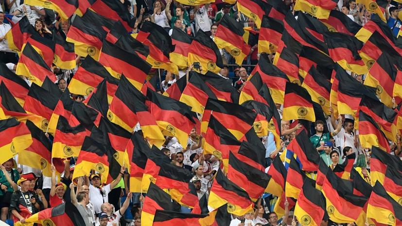 Депутат попросил проверить анонс матча Германии и России из-за намёков на Ледовое побоище