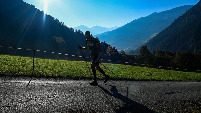 Лыжник Устюгов пропустит первые три этапа Кубка мира