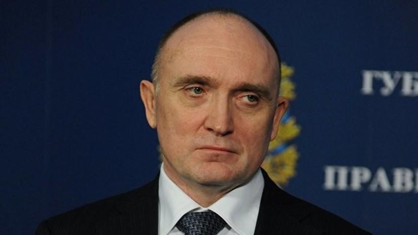 Глава Челябинска покидает свой пост