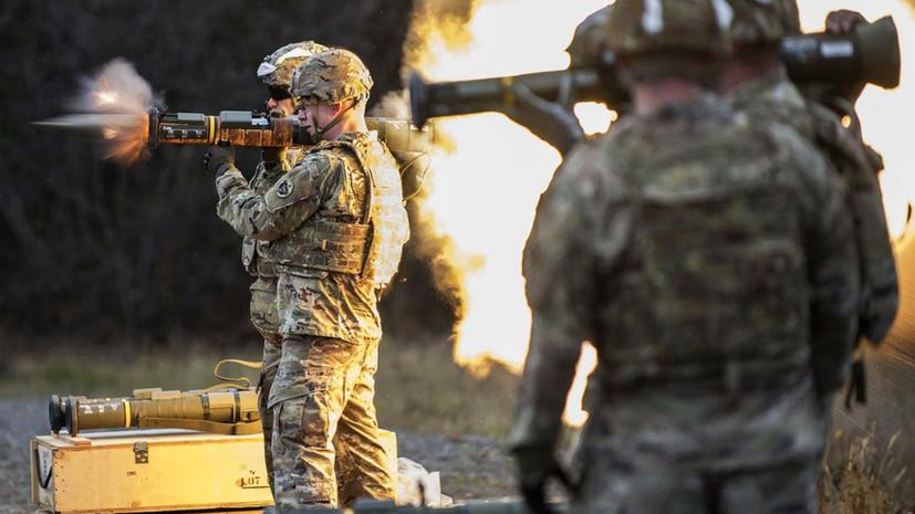 «Превосходство США не гарантировано»: почему в конгрессе заявили о возможном поражении в случае войны с Россией