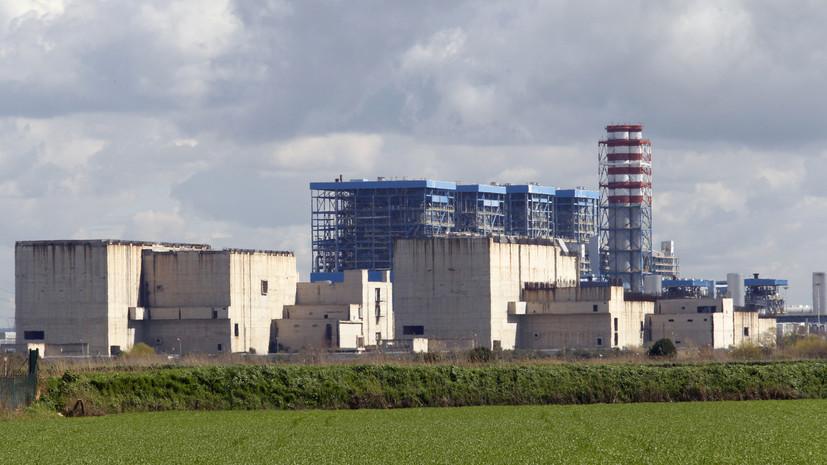 В Испании подтвердили планы по закрытию АЭС до 2028 года