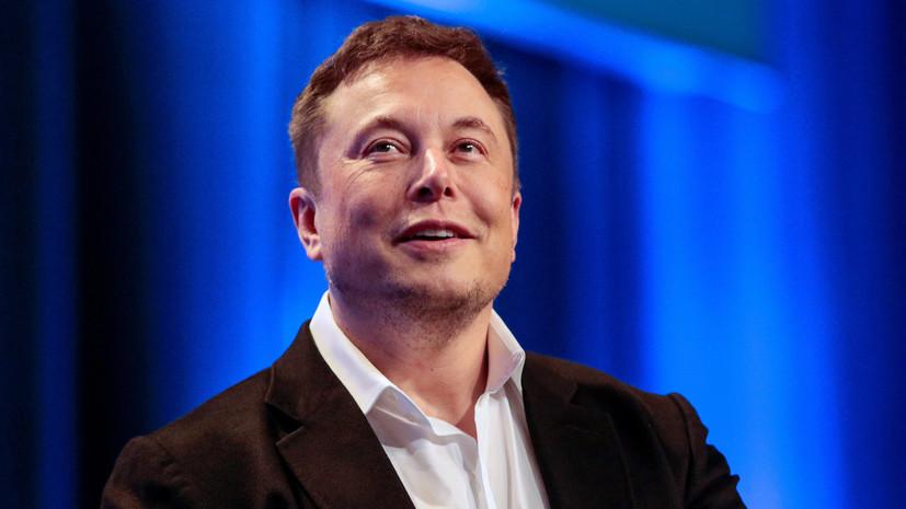 Маск допустил, что беспилотные автомобили Tesla начнут сами приезжать к покупателям