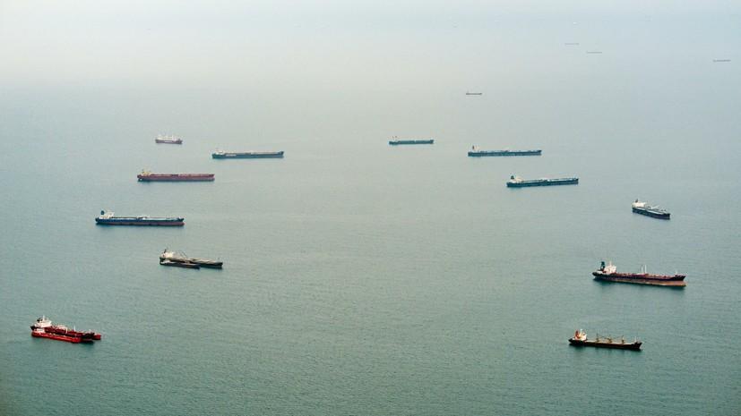 «Украина совершает пиратские действия»: в Москве отреагировали на задержание Киевом судов в Азовском море