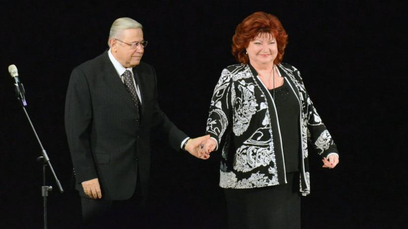 Суд расторг брак Петросяна и Степаненко