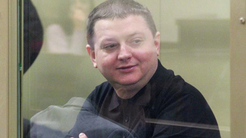 В Кремле прокомментировали условия заключения Цеповяза в колонии