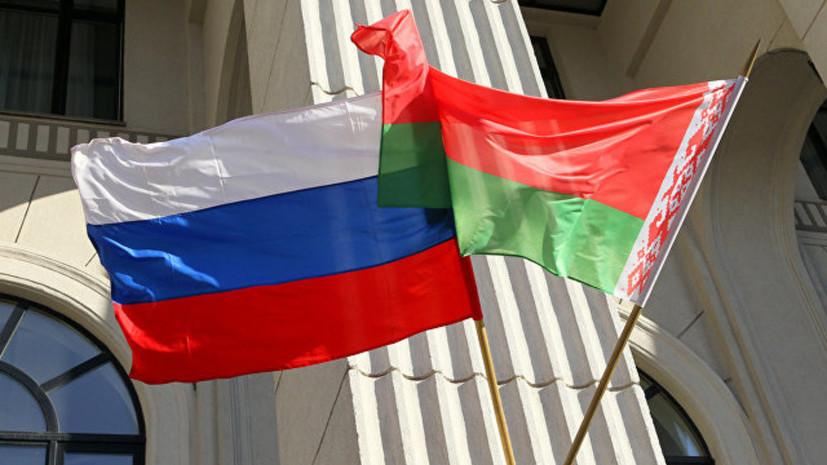 Россия готова поставить Белоруссии любое оружие в рамках союзнических обязательств
