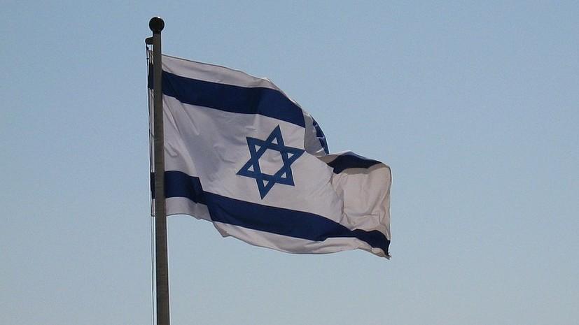 СМИ сообщили о возможности досрочных парламентских выборов в Израиле