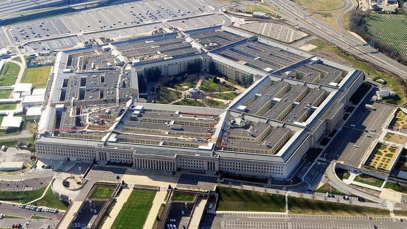 СМИ: Пентагон готов предоставить Украине дополнительную военную помощь
