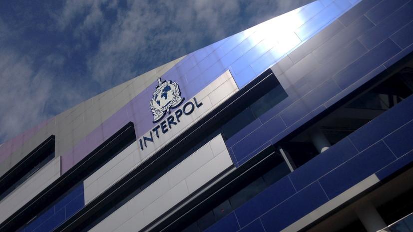 СМИ назвали Прокопчука главным претендентом на пост главы Интерпола