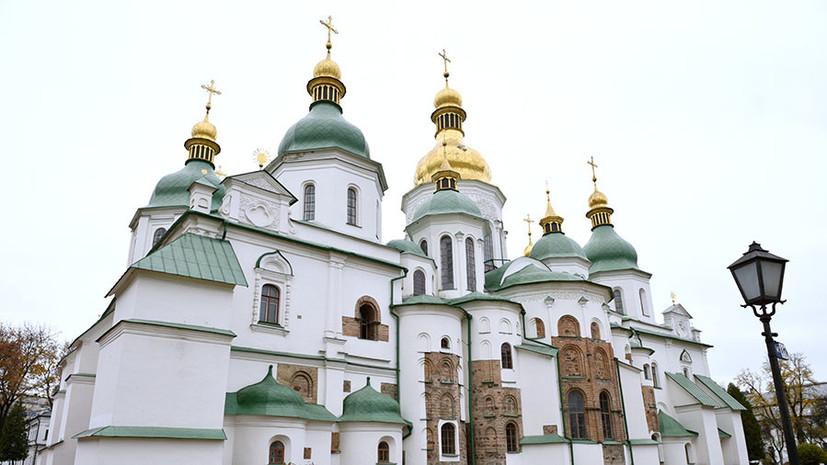 Епископов УПЦ МП начали приглашать на «беседы» в СБУ