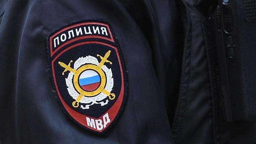 Женщина совершила взрыв у КПП в Грозном