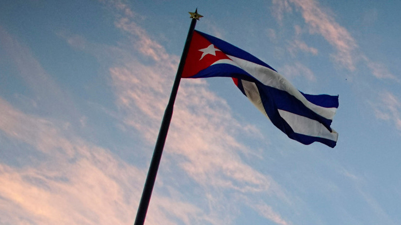 В МИД отреагировали на информацию о возможности возвращения российских баз на Кубу