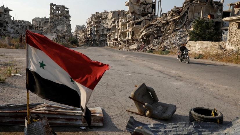 Россия, Иран и Турция могут рассмотреть расширение формата переговоров по Сирии