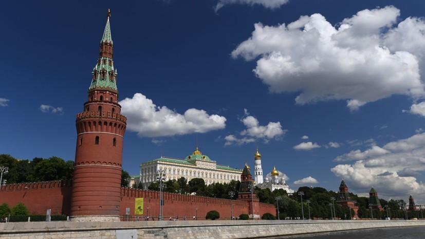 «Новый контент»: Украину, Белоруссию и Молдавию призвали бороться с «негативным влиянием» России