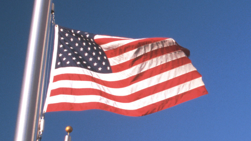 В США заявили об участившихся попытках КНР завладеть американскими технологиями