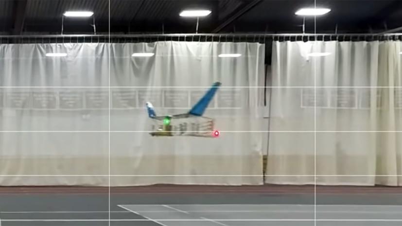 Электрический ветер: как создание ионолёта может изменить современную авиацию