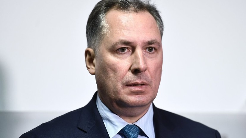 Глава ОКР Поздняков не стал раскрывать бюджет на подготовку к ОИ-2022