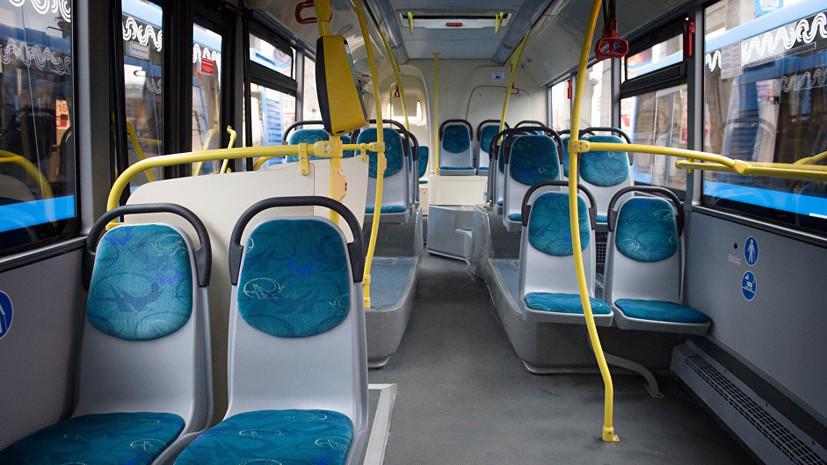 В Госдуме предлагают принять госпрограмму обновления общественного транспорта
