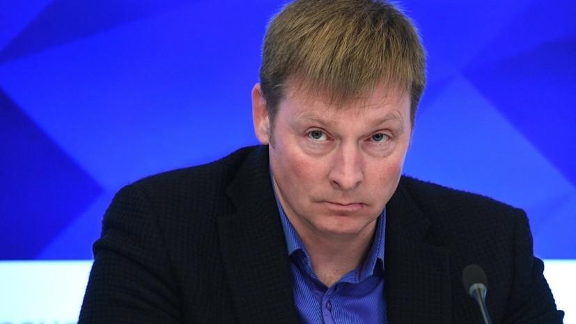 МОК потребует от Зубкова вернуть золотые медали Игр в Сочи
