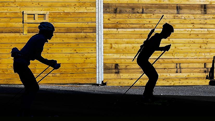 «Расследование шло два года»: IBU временно отстранил 9 казахстанских биатлонистов из-за подозрений в применении допинга