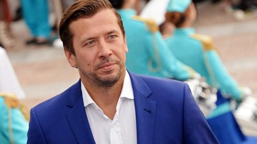 Андрей Мерзликин рассказал о фильме «Последнее испытание»