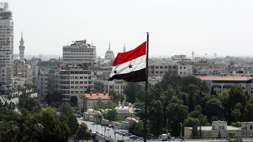 Министры обороны России и Турции обсудили ситуацию в Сирии