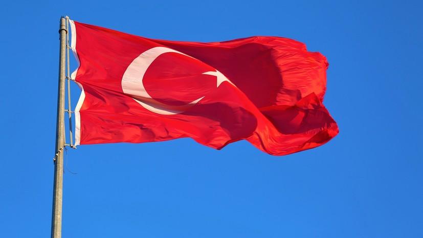 Политолог объяснил реакцию Турции на планы США установить наблюдательные пункты в САР
