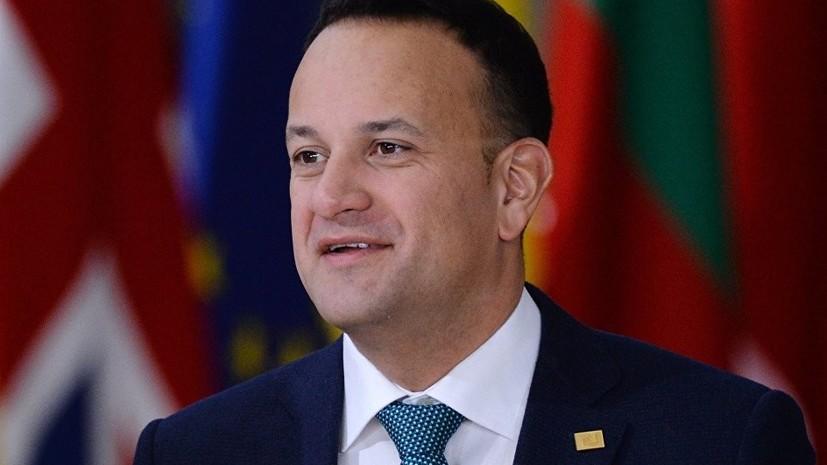Премьер Ирландии уверен, что Британии не удастся достичь лучшего соглашения по брекситу