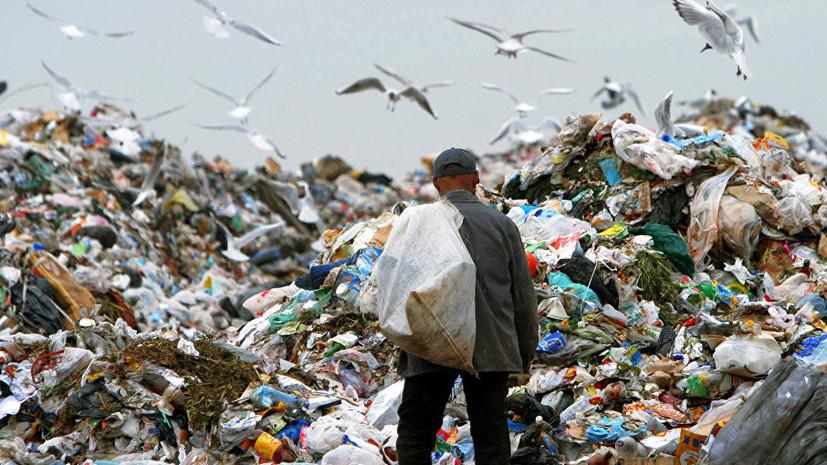 Бизнес-омбудсмен заявил, что «мусорная проблема» будет купирована в 2019 году