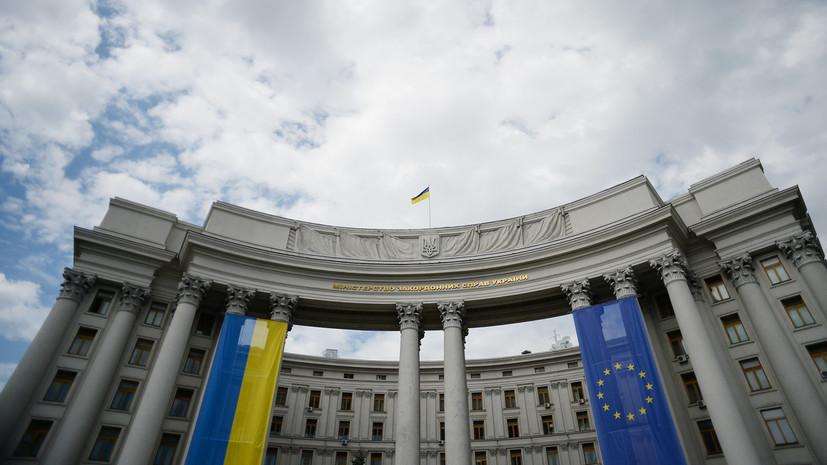 В посольстве Украины в США назвали способ «остановить» Россию