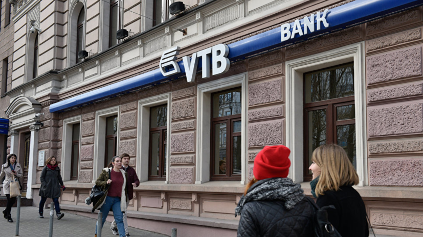 ВТБ допустил возможность подачи иска к Порошенко