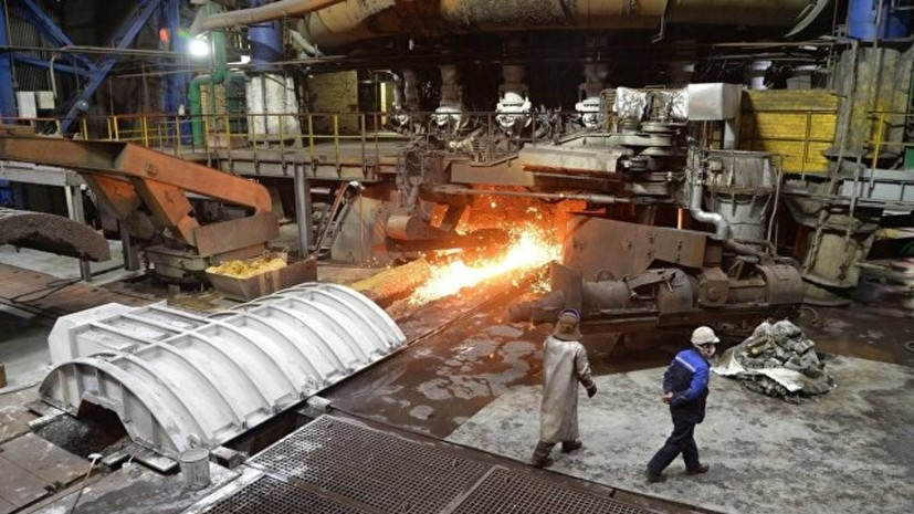 В Минтруде рассказали о снижении числа травм на производстве