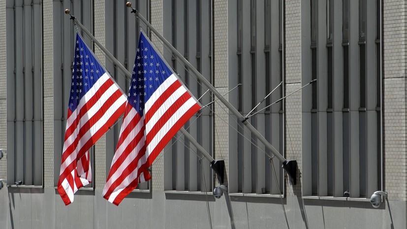 Американский адмирал заявил о необходимости присутствия США в Арктике