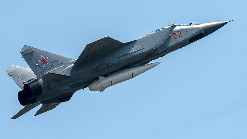 «Козырь в рукаве»: какие перспективные виды противоспутникового вооружения разрабатываются в России