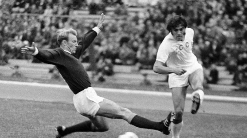 Скончался бронзовый призёр Олимпиады 1976 года Матвиенко