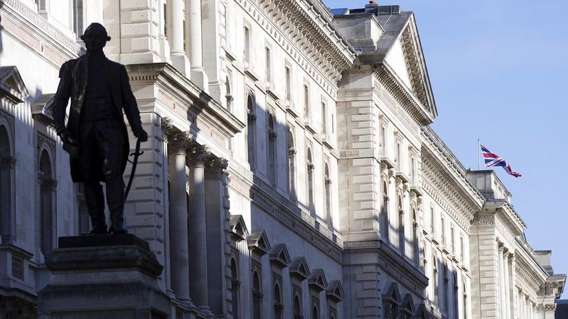 На уровне хайли лайкли: в Лондоне заявили о недостаточном знании русского языка сотрудниками британского МИД