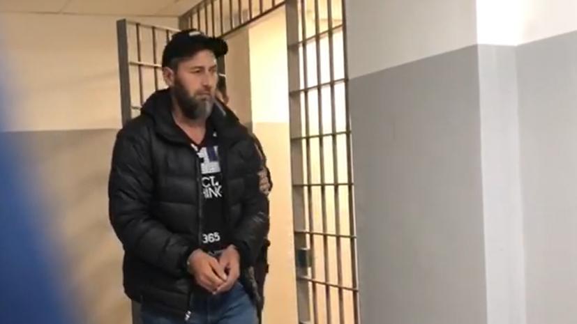 Задержаны двое участников нападения на Псковскую дивизию ВДВ в 2000 году