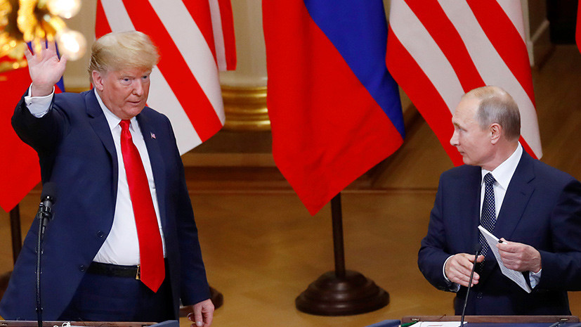 «Обсуждение серьёзных вопросов откладывается»: в Кремле сожалеют о решении Трампа отменить встречу с Путиным на G20