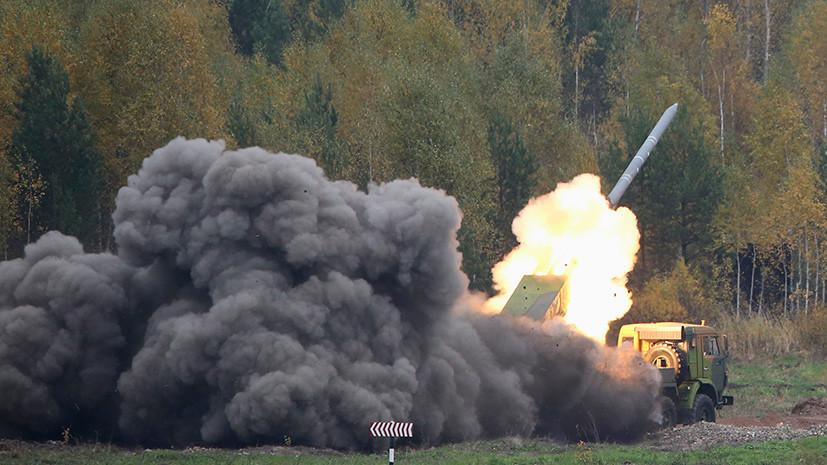 «Высокоточное и дальнобойное оружие»: как модернизируются российские системы залпового огня
