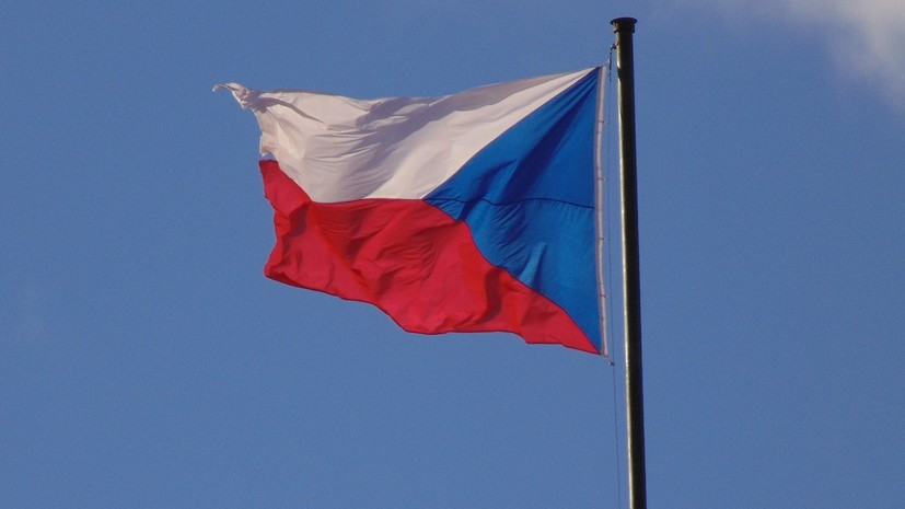 Чехию призвали больше инвестировать в оборону для борьбы с «российской агрессией» в Арктике
