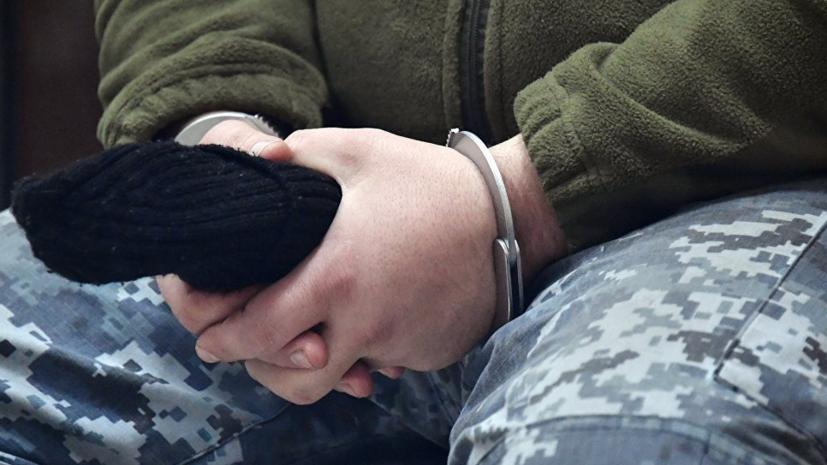 ЕСПЧ просит Россию предоставить данные об украинских моряках