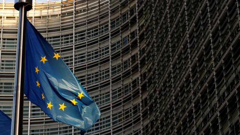В ЕС сообщили о растущем влиянии России на Ближнем Востоке из-за политики Запада