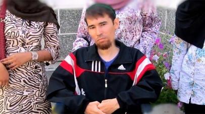 Амир Гилязов