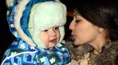 Сын беженцев из ДНР не получает бесплатного лечения из-за неясного статуса родителей