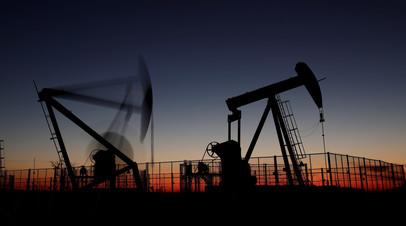 Мировые цены на нефть вновь снижаются